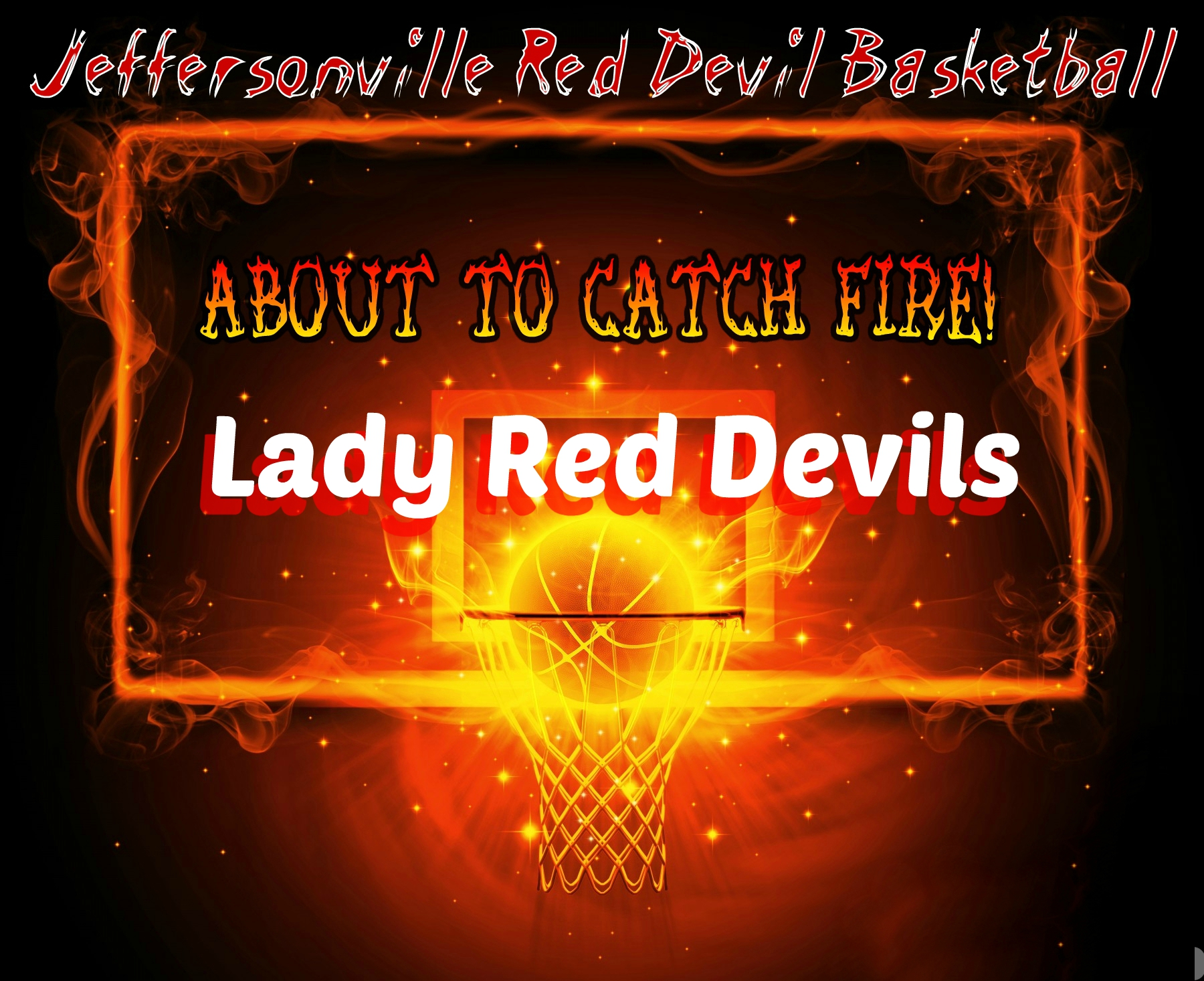 Lady Red Devils Prepare for Another Great Season!