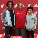 Two Red Devils Sign to Play at the Next Level