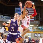 IHSAA Boys Basketball Sectional Tickets On Sale
