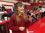 Jeffersonville Senior Jasmine Fondrisi will sing National Anthem at Girls Basketball State Finals