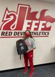 Jeffersonville High School Partners with Bodyarmor for Girls Basketball Showcase
