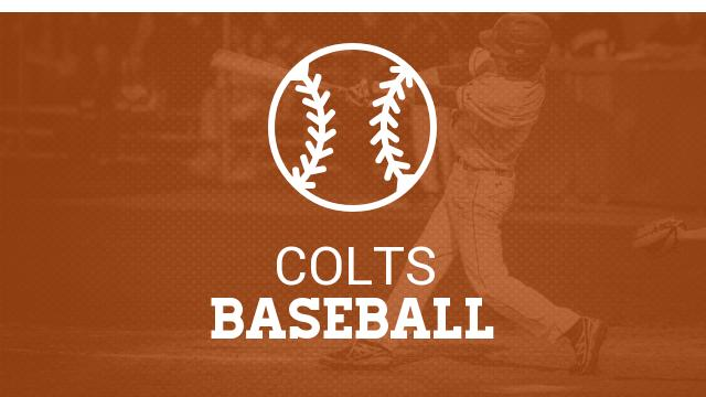 2019 Div. II Sectional Baseball Tournament Information