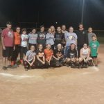 Varsity Softball Wins Summer League Tournament