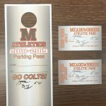 2018 – 2019 Athletic Sports Passes