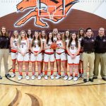 Div. II Girls Basketball Sectional Tournament Pre-sale Information