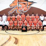 Div. II Boys Basketball Sectional Tournament Pre-sale Information