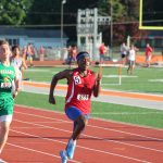 Boys Track and Field Competes at Regional, Return to State Meet