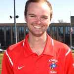Matthew Byers Named Boys Track and Field Coach