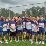 Boys Tennis Crowned Falcon Invitational Champions