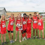 Boys Cross Country Caston Invitational Runner Ups