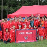 Cross Country Represents St Joe County at County Clash
