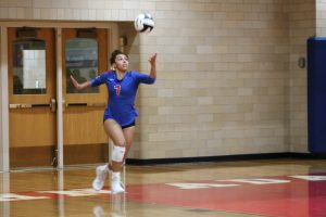 Volleyball 2018 – Gallery 1