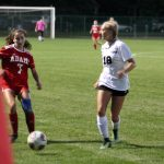 Girls Soccer Loses Tough Fight to Penn