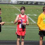 Cross Country Runs at New Prairie Invitational