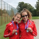 Cross Country Sets Personal Bests at New Haven Classic