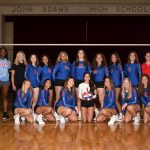 2019 Volleyball Summer Training and Conditioning