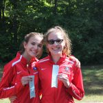 Girls Cross Country Finishes 7th In NIC Meet