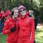 Girls Cross Country Advances Two Individuals to Semi State