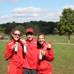 Cross Country All Northern Indiana Conference