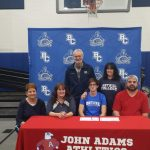 Jakob Forsythe Commits to Swim at Bethel College