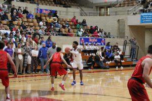 Boys Basketball vs Plymouth (Nov 30)