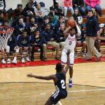 Boys Basketball vs Elkhart Central (Dec 4)