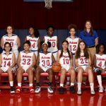 Girls Basketball 2018-2019