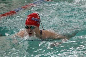 Boys and Girls Swimming vs SB Clay (Dec 18)