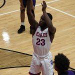 Boys Basketball vs SB Clay (December 18)