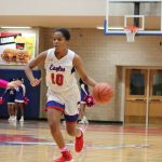 Girls Basketball Gets Win Over South Bend Clay