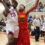 Boys Basketball Loses at Home to Elkhart Memorial