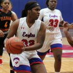 Girls Basketball Shuts Down Elkhart Memorial For Win