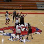 Girls Basketball vs New Prairie (Jan 24)