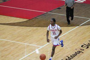 Boys Basketball vs Jimtown (Jan 26)