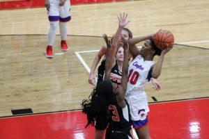 Girls Basketball vs LaPorte (Jan 26)