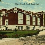 John Adams to Host SB Riley in South Bend Central Throwback Game