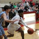 Boys Basketball vs St Joseph (Feb 5)