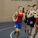 Boys Track and Field Trine HSR Qualifier (March 2)