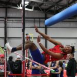 Boys Track and Field IWU HSR Qualifier (March 9)