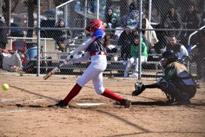 Softball vs Concord (Mar 23)
