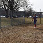 Softball vs Elkhart Memorial (March 27)