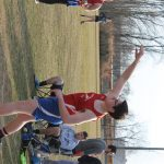 Boys Track and Field vs Michigan City / New Prairie / Penn (March 27)