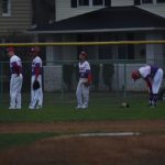 Baseball vs SB St Joseph (April 10)