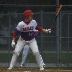 Baseball Splits Games in Double Header with Huntington North