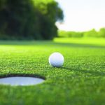 Boys Golf Edged Out by Marian, Defeats New Prairie