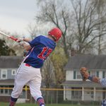Baseball Falls in Close Match with Elkhart Central