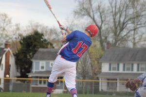 Baseball vs Elkhart Central (April 22)