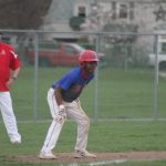 Baseball Victorious in Sectional Opener