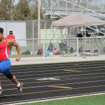 Boys Track and Field Marion Relays (April 13)