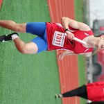 Boys Track and Field Goshen Relays (April 20)